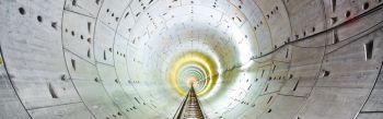 Il Centro Italiano Smalti Porcellanati partecipa alla Fiera Expo Tunnel di Bologna